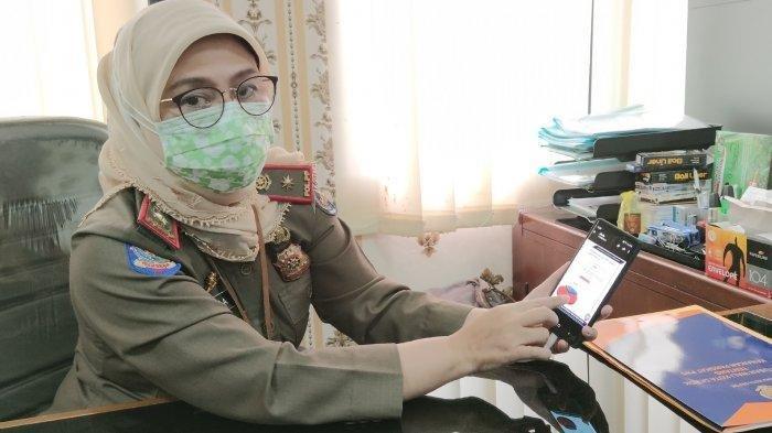 Satpol PP Kota Depok Awasi Pelaksanaan Tarawih, Warga Diwajibkan Bawa Perlengkapan Solat Sendiri
