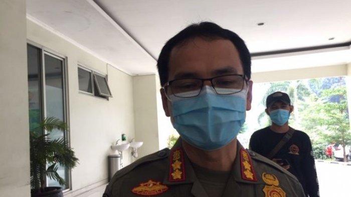 Satpol PP Sebut Tempat Hiburan Malam di Kabupaten Bogor Buka Saat Ramadhan Kena Sanksi