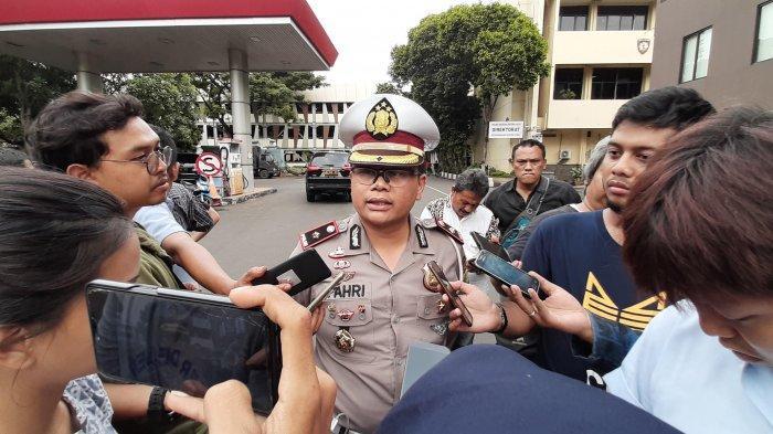 VIDEO: Dua Pengguna Skuter Listrik Tewas Ditabrak Camry di Senayan, Polisi Bilang Begini