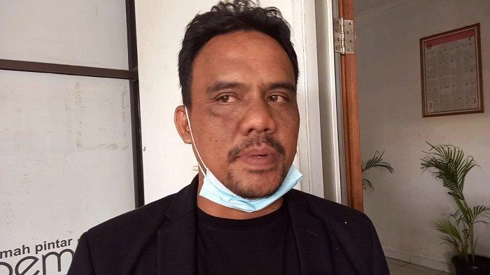 KPU Kabupaten Karawang Masih Menunggu Logistik Protokol Kesehatan yang Hingga Saat ini Belum Dikirim