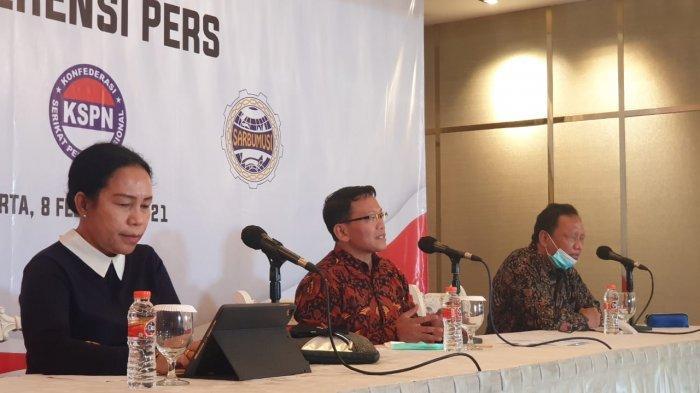 Kejagung Dalami Kasus Dugaan Korupsi, Serikat Buruh Minta BPJamsostek Tetap Berikan Pelayanan Prima