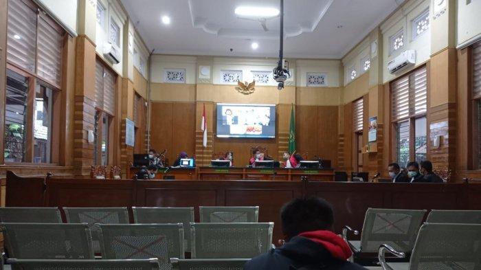 Update Kasus Pemalsuan dan Konspirasi Pengurusan IMB Rumah Sakit Bogor, Saksi : Semua Perintah FS