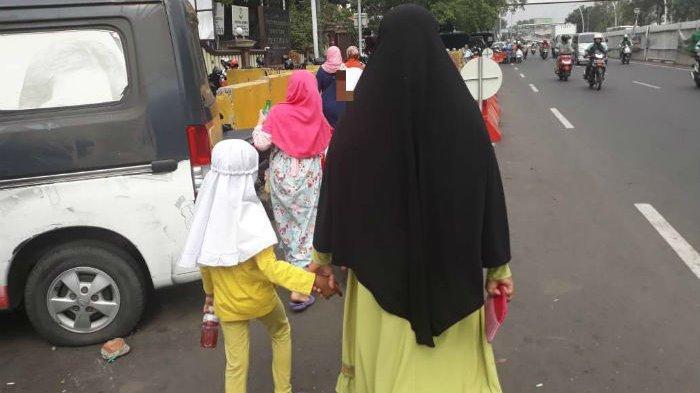 Korban Pencabulan Pria di Jakarta Timur Ada Empat Anak, Semuanya Teman Sepermainan Putri Pelaku