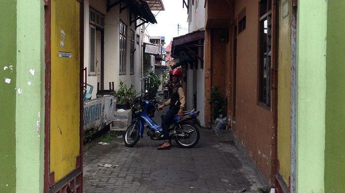 Kearifan Lokal di Kampung Wisata Kauman yang Berdampingan dengan Kraton Yogyakarta
