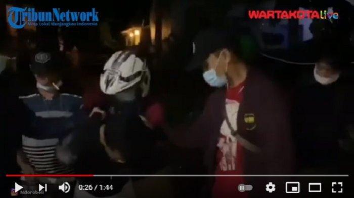 VIDEO Pejambret yang Kerap membidik Anak-anak Sebagai Korbannya Berhasil Dibekuk Polisi