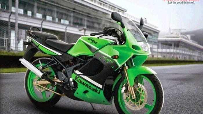 Mau Merestorasi Motor Kawasaki Ninja 150 RR? Ternyata Butuh Biaya Segini