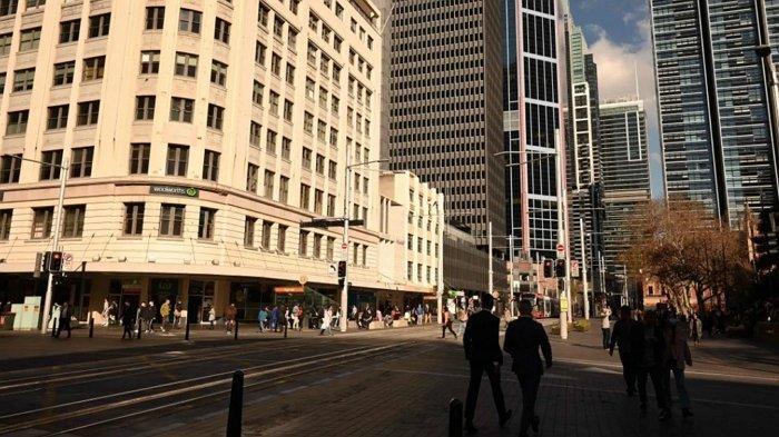 Sydney Perpanjang Waktu Lockdown karena Varian Delta Merebak