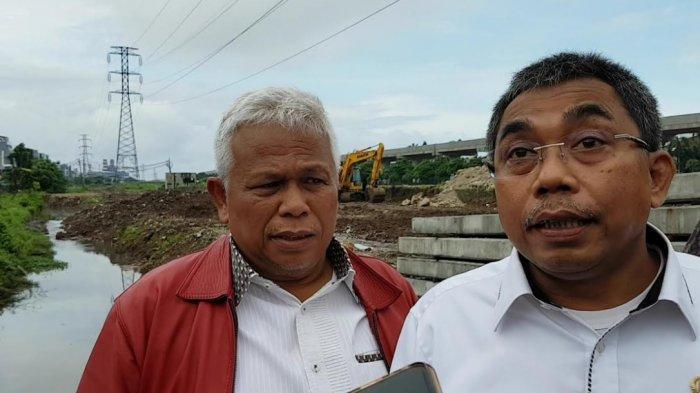 UPDATE Ini Alasan Fraksi PDIP Protes Rencana Pembangunan Kawasan Kuliner di Pluit