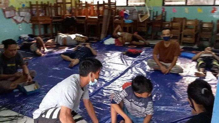 VIDEO : Warga Korban Kebakaran Butuhkan Pakaian dan Pampers