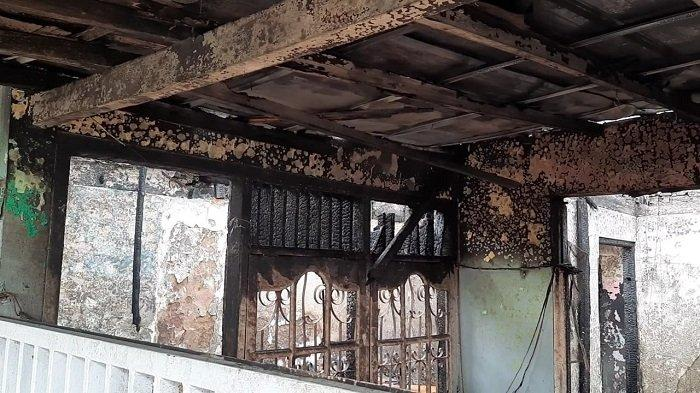 Kronologi Kebakaran Rumah di Jatimulya Bekasi yang Menewaskan Suami Istri Lansia Penghuninya