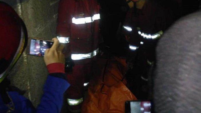 Api yang Bakar Rumah di Karawaci dan Tewaskan Satu Orang Padam Setelah 4 Unit Damkar Turun Tangan