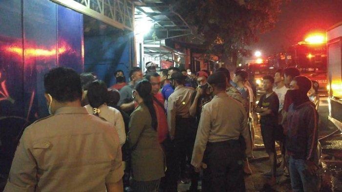 Kebakaran yang Tewaskan Wanita di Tangerang Bersumber dari Api Lilin untuk Sembahyang