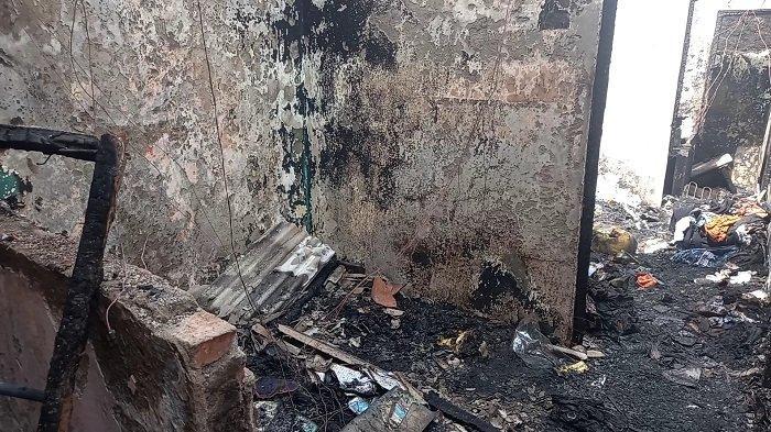 Salmi Dengar Teriakan Minta Tolong Saat Kebakaran Maut di Matraman, Jarak Rumahnya Cuma 10 Meter