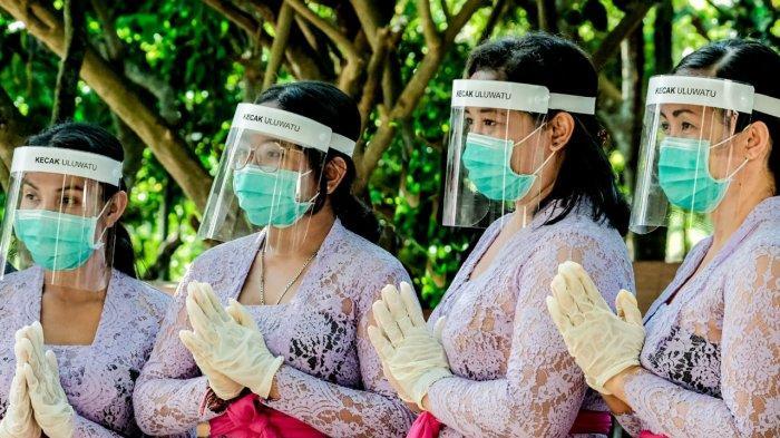 KPI Evaluasi Protes Satgas Covid-19 Terkait Artis Pakai Faceshield tanpa Masker di Televisi