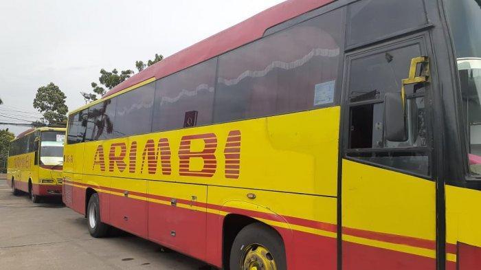PO Arimbi Sedang Memikirkan Ganjaran Sanksi untuk Awaknya Terkait dengan Kecelakaan di Tol Cipali