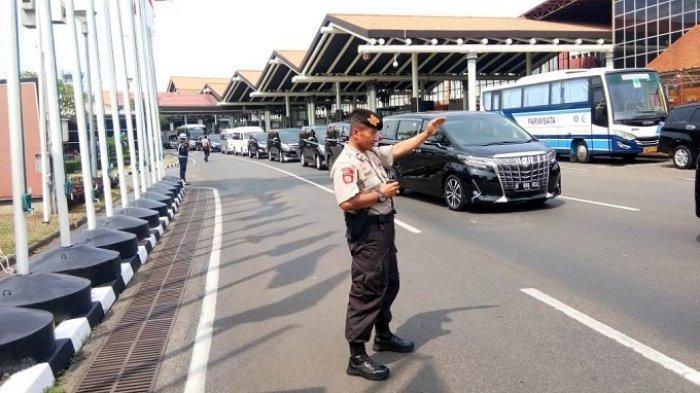 Ini Daftar Tamu Negara Sahabat yang Sudah Tiba di Jakarta Jelang Pelantikan Jokowi-Maruf Amin