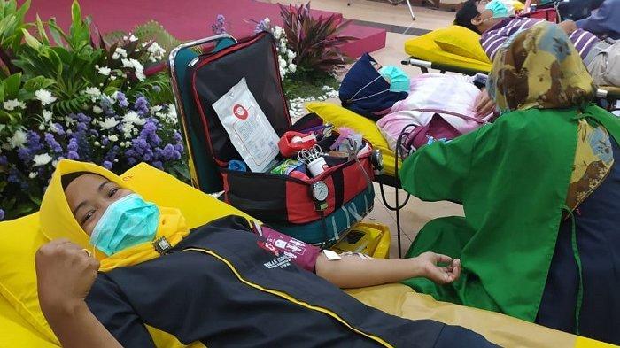 Donor Darah Saat Pandemi Covid-19 Mudah Menularkan Penyakit? Ini Jawaban Relawan Kesehatan Indonesia