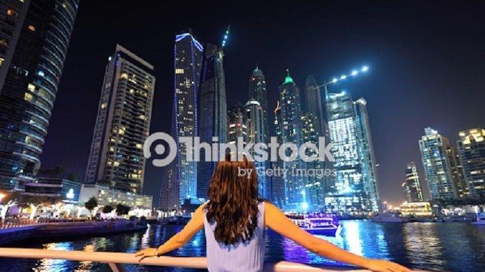 Jalan-jalan di Dubai Memakai Kartu Pra Bayar Dubai Pass