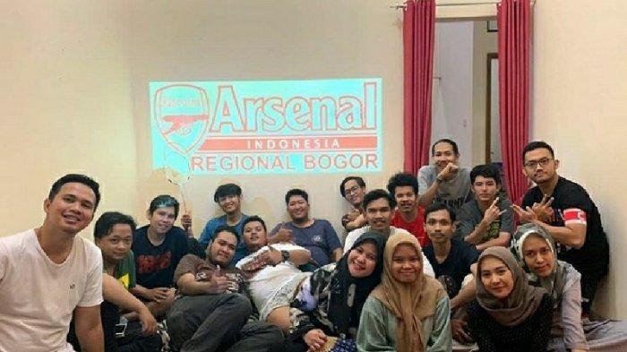 Bukan Laga Penting, Ketua AIS Bogor Prediksi Arsenal Turunkan Pemain Pelapis Lawan Watford