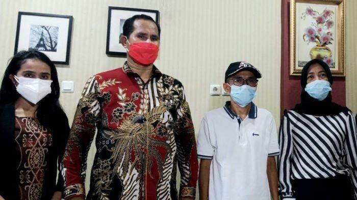 Fahri Azmi Laporkan 'Utusan' Presiden Jokowi, Pengacara AH Sebut Ada Hubungan Asmara Sesama Jenis