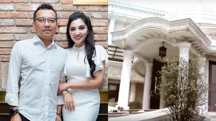 Keluarga Anang Hermansyah dan Ashanty Putuskan Jual Rumah Mewah, Ini Alasannya