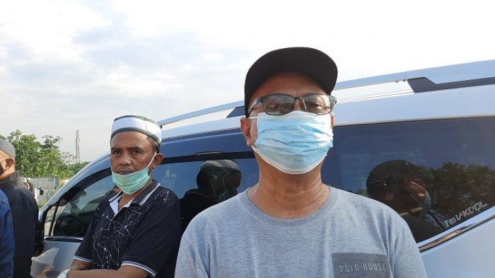 Akmal Korban Kecelakaan Tol Cipali, Jadi Andalan Evakuasi Warga yang Terpapar Covid-19