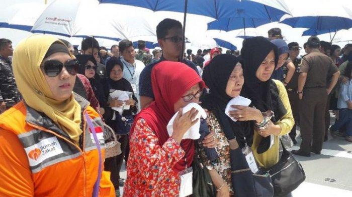 Nasib Pencarian Korban Lion Air PK-LQP Ditentukan Rabu Besok