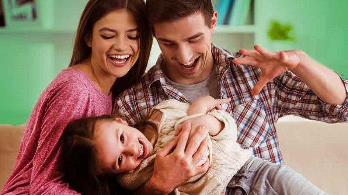 5 Cara Bikin Keluarga Lebih Bahagia dan Rumah Selalu Penuh Kehangatan