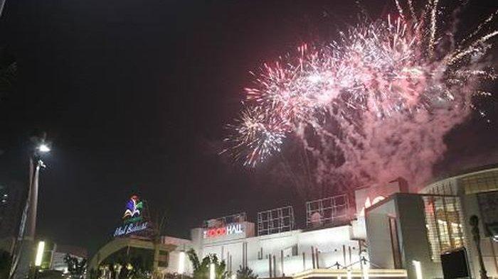 Pesta Kembang Api dan Kahitna Bakal Meriahkan Malam Tahun Baru 2019 di Summarecon Mal Bekasi