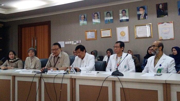 PEMISAHAN Bayi Kembar Siam Ardi dan Ardan Libatkan 30 Dokter Spesialis