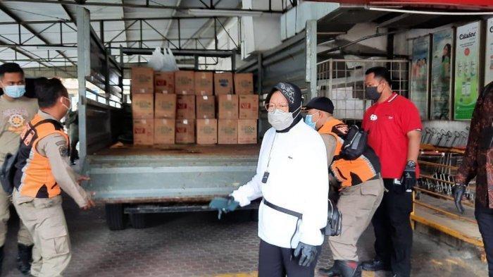 Kementerian Sosial (Kemensos) malam ini bersiap akan mengirimkan bantuan sosial bagi para korban kerusuhan massa di Kabupaten Yalimo, Papua.