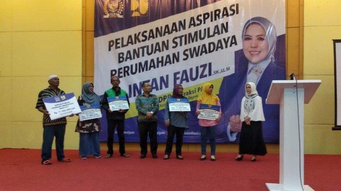 Horee, Kementerian PUPR Akan Rehab Seribuan Rumah Warga Depok