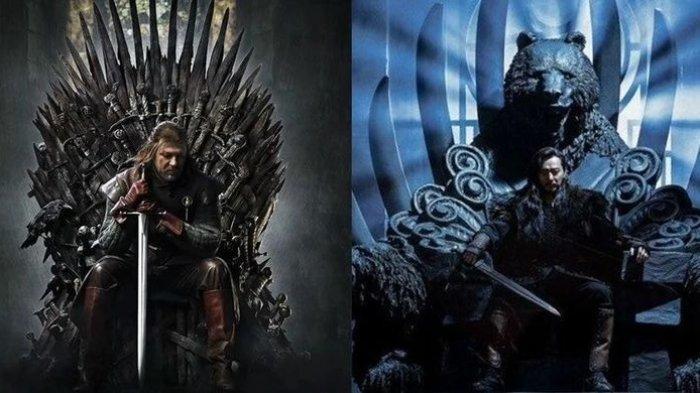 Warganet Ramai-rama Kecam Kemiripan Arthdal Chronicle dengan Game of Thrones