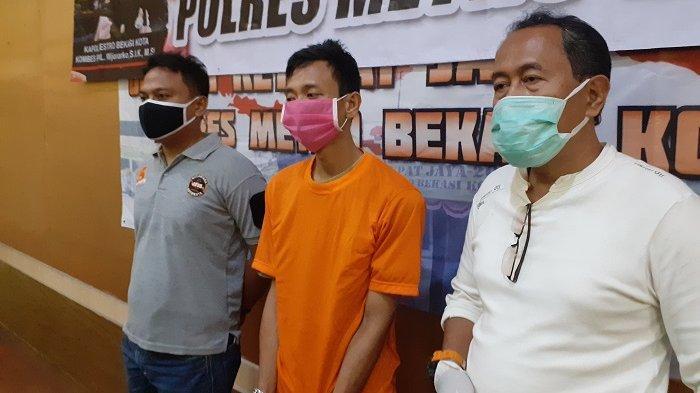 Tepergok, Enam Pencuri Modus Kempes Ban di Bekasi Kabur, Satu Tertinggal dan Diringkus Polisi