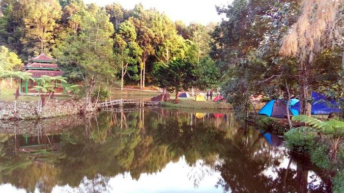 Ini 3 Tempat Kemping Asyik di Bogor untuk Ajak Keluarga Berwisata