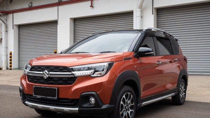 Kebijakan Relaksasi PPnBM Berdampak Penjualan Kendaraan Suzuki Naik 88 Persen Pada Maret 2021