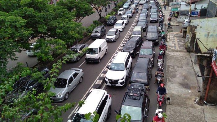 Ganjil Genap akan Diterapkan juga di Jalan Margonda Usai Pilpres karena Volume Kendaraan Meningkat