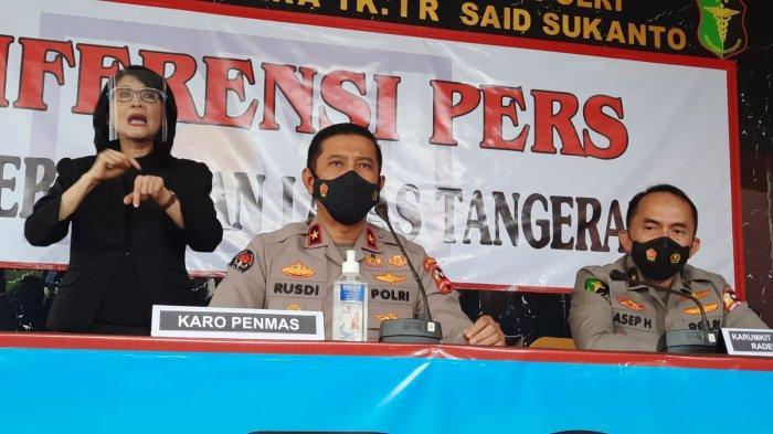 Tidak Memenuhi Panggilan Polisi, Puluhan Saksi Kebakaran Lapas Kelas I Tangerang akan Dipanggil Lagi