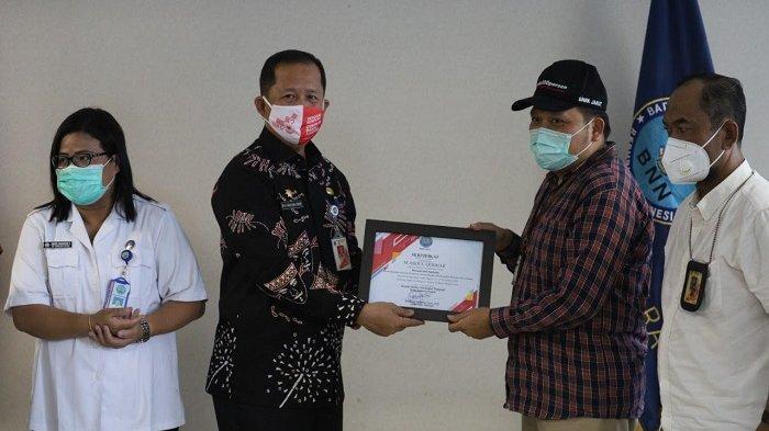 Antisipasi Penyalahgunaan, Jakarta Utara Bentuk Relawan Anti Narkotika