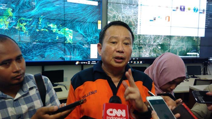 Atasi Banjir Jakarta, BNPB: Belanda Saja Bisa, Masa Kita Tidak Bisa?