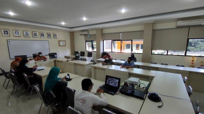 Hari Guru Nasional, Kepala BPSDMI Eko Cahyanto Singgung Pentingnya Pengembangan Pendidikan Vokasi