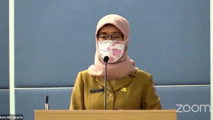 Perpanjang PSBB Untuk Tekan Kasus Aktif Sekaligus Bed Occupancy Rate di Jakarta