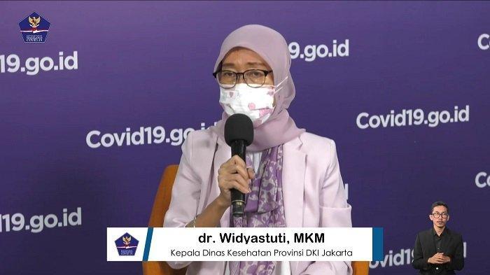 Kebut Distribusi Vaksinasi Covid-19 di Ibu Kota, Pemprov DKI Kembali Rekrut 3.000 Orang Vaksinator