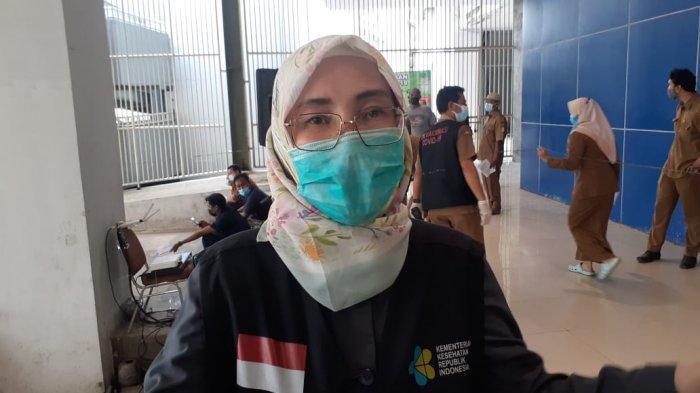 Dinas Kesehatan Kabupaten Bekasi Minta Warga Waspada Virus Corona B117 karena Lokasi Dekat Karawang