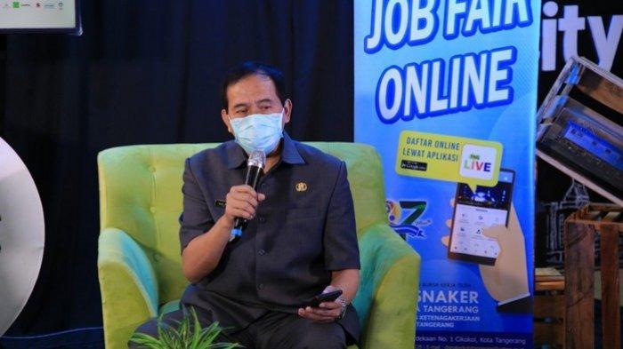 Banyak Masyarakat Butuh Kerja, Pemkot Tangerang Gelar Job Fair 1 Oktober 2020