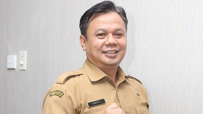 Kepala Dinas Kominfo Kabupaten Bogor Irwan Purnawan: Sekolah Tatap Muka Maksimal Dua Jam