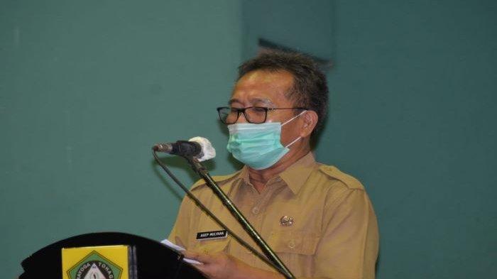 Inilah Strategi Dinas Koperasi dan UKM Kabupaten Bogor Bantu Pelaku Usaha Saat Pandemi Covid-19