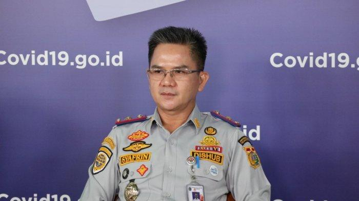 Dishub DKI Jakarta Kerahkan 905 Personel Atur Lalu Lintas saat Libur Panjang Idul Adha