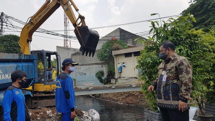 Anies Baswedan Minta Banjir Surut dalam 6 Jam, Kadis SDA DKI: Kalau Air di Cekungan Bisa Lebih