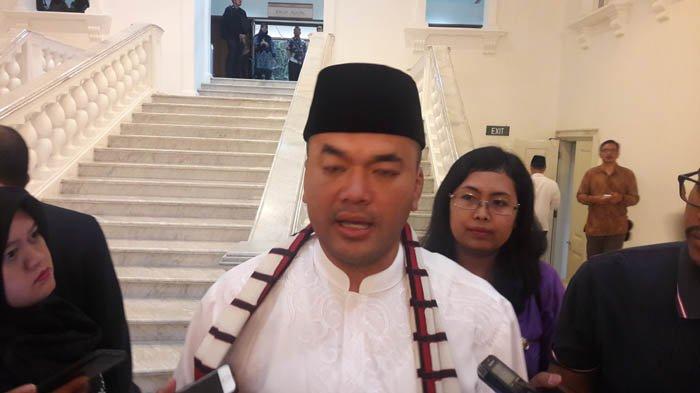 Beda Ucapan dari Anies Baswedan, Kabiro Hukum DKI Takkan Berikan Bantuan kepada Teguh Hendrawan